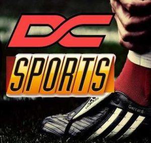dc sports kodi addon